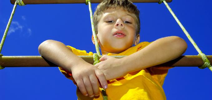Co víte o psychickém vývoji dítěte?