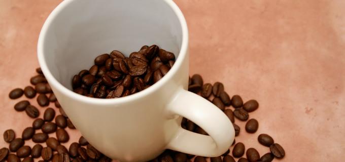 Kofein a těhotenství