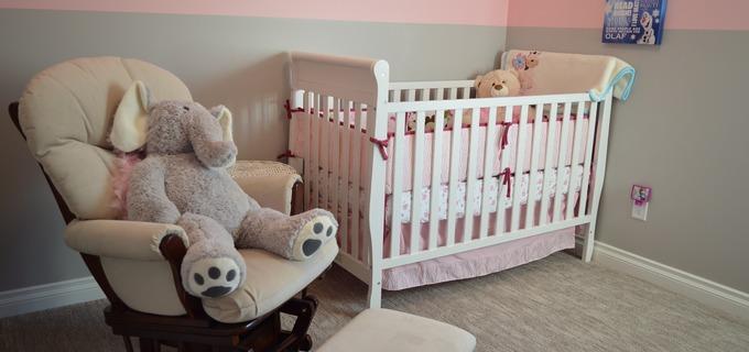 Spánek dítěte lze ovlivnit