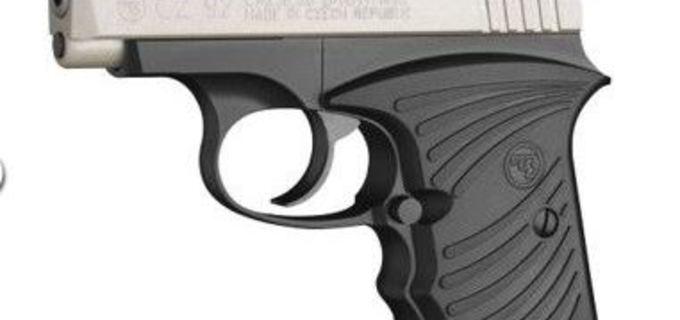 Dvouleté dítě zastřelilo matku v Idahu (USA)
