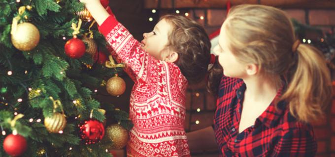 Co ještě, ještě dětem pod stromeček…