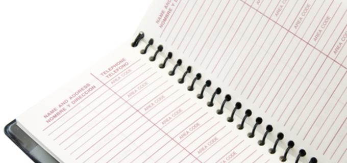 Menstruační kalendář prekoncepční