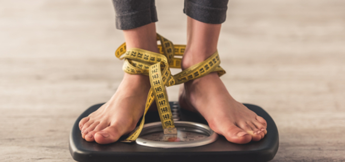 Podívejte se na nejčastější mýty o hubnutí