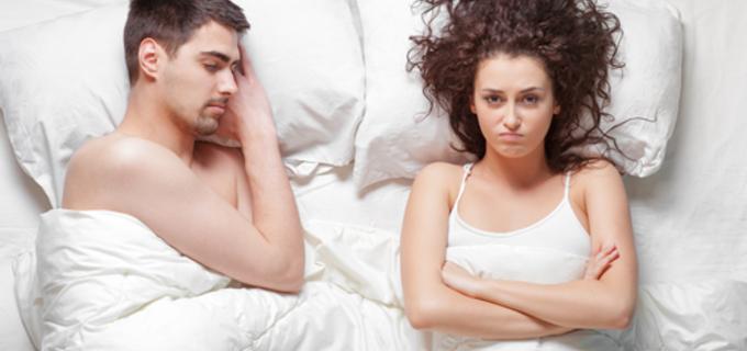 Nedostatek testosteronu u muže vede k neplodnosti i partnerské krizi