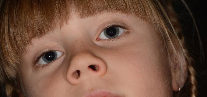 Co dělat, když spánek dítěte ruší chrápání