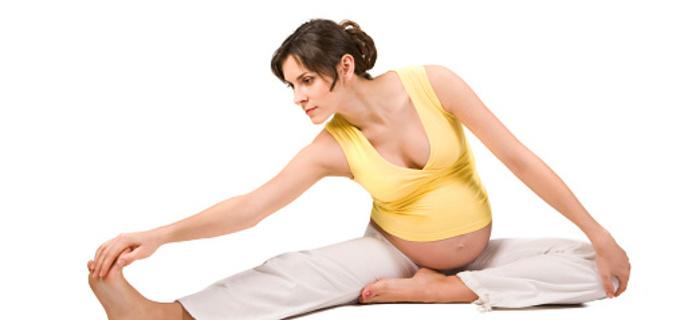 Velký prázdninový seriál - Pěkná postava po těhotenství a porodu