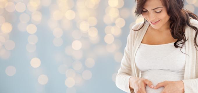 První těhotenství po pětatřicítce má svá rizika