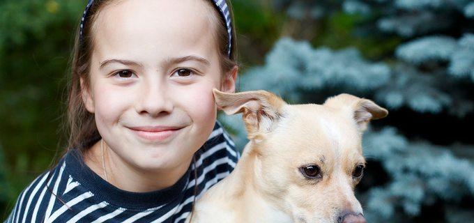 Psi i kočky mohou lidem dát mnoho lásky, i vnitřní parazity