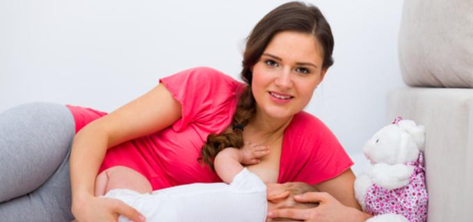 Kojení a jeho antikoncepční účinky. Jak to funguje?