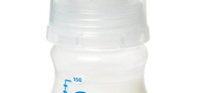 Jak odstříkávat a uchovávat mateřské mléko