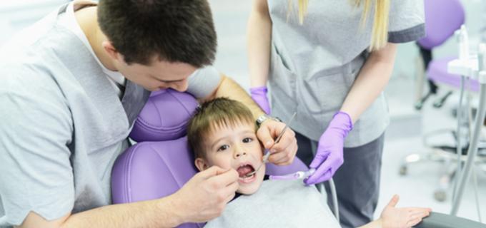 Jak jsme přišli k zubnímu kazu