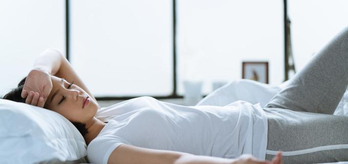 Příznaky, které mohou naznačit těhotenství