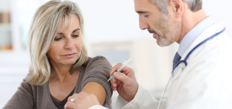 Doporučený postup pro očkování proti sezónní chřipce