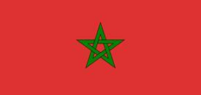 Marocká jména