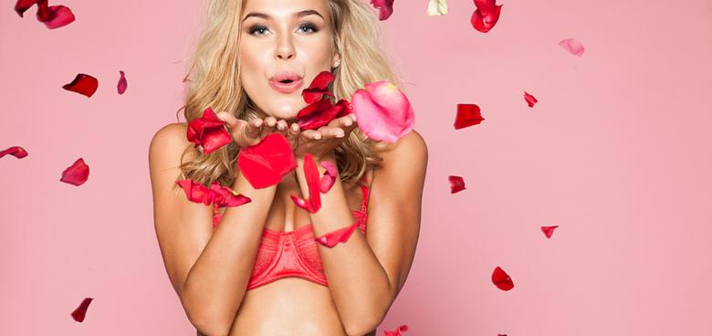 Valentýn se blíží: Při výběru podprsenky dávejte pozor, může způsobit zdravotní potíže