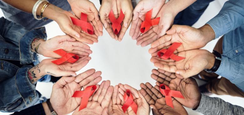 Seznam AIDS center