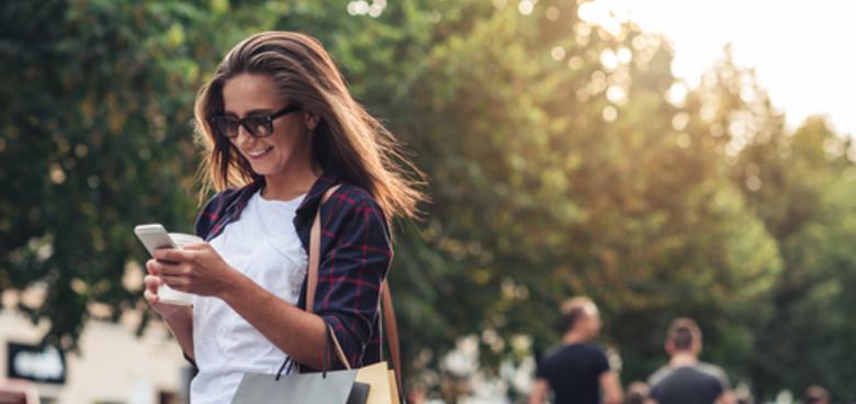 Menstruační cyklus ovlivňuje chuť ženy, touhu být atraktivní i potřebu nakupovat