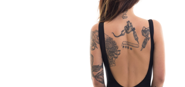 Epidurál a tetování, jde to k sobě?