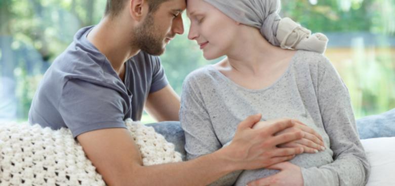 Léčba rakoviny prsu v těhotenství je možná