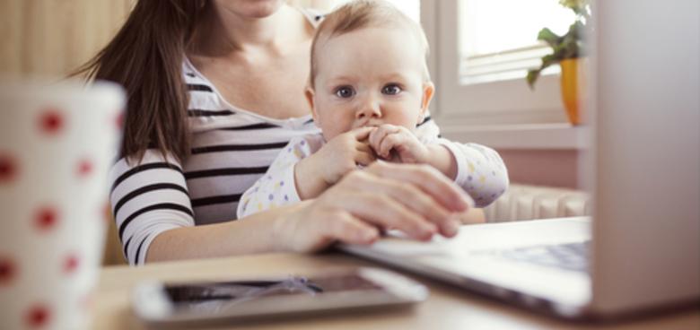 Návrat do práce po rodičovské – jak ho zvládnout co nejlépe?