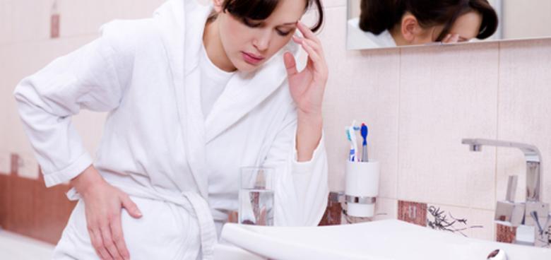 Zvracení, krvácení, nebo nevolnost? Komplikace v těhotenství nikdy nepodceňujte