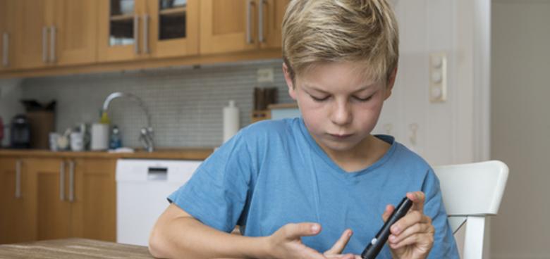 Počet dětí s cukrovkou se u nás za posledních 20 let víc než ztrojnásobil