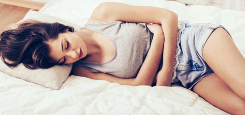 Nejčastější gynekologické onemocnění? Endometrióza