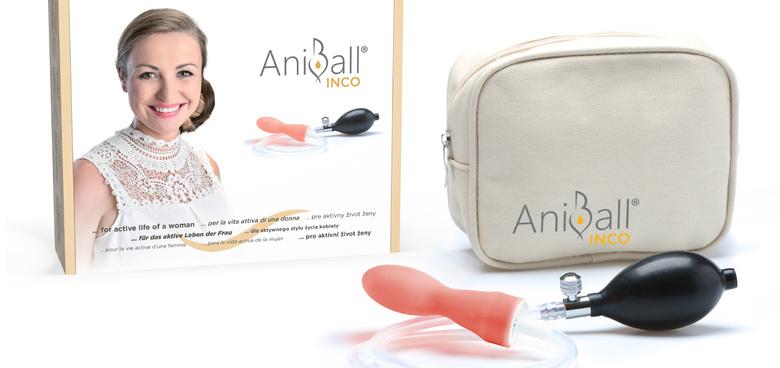 Aniball Inco, malý pomocník v mnoha ohledech