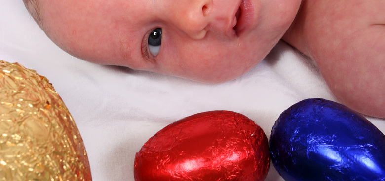 Preventivní prohlídky u dítěte do tří měsíců