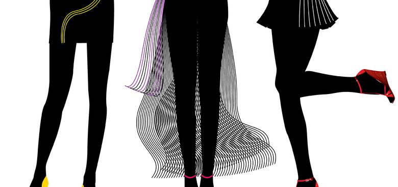 Aby jste měla krásné nohy i po porodu