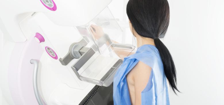 Mamografické vyšetření. Kdy a kam na něj jít?