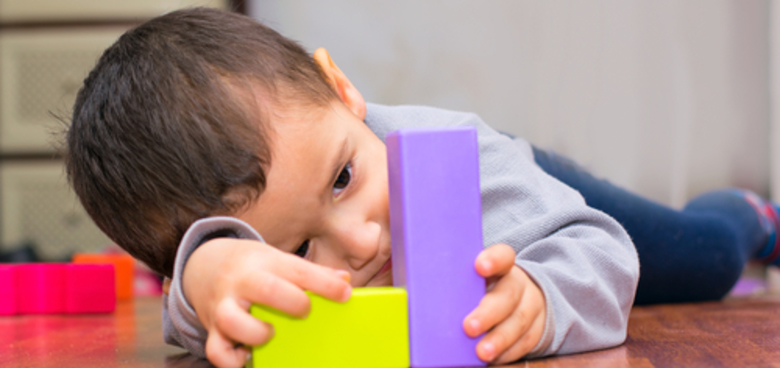 Zinek a mangan mohou hrát důležitou roli v rozvoji poruch autistického spektra