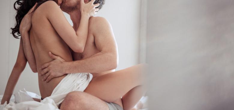 Příliš brzo na sex?