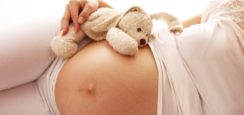Myomy mohou ovlivnit těhotenství a těhotenství může ovlivnit myomy
