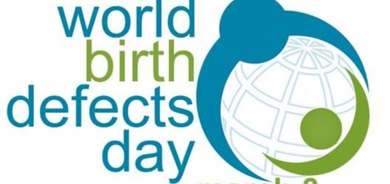 Mezinárodní den vrozených vad