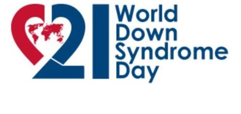 Světový den povědomí o Downovo syndromu