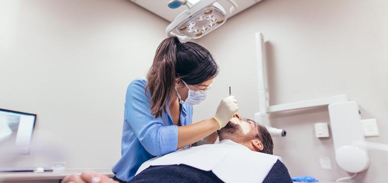 Trhání zubů v narkóze? Je to možné?
