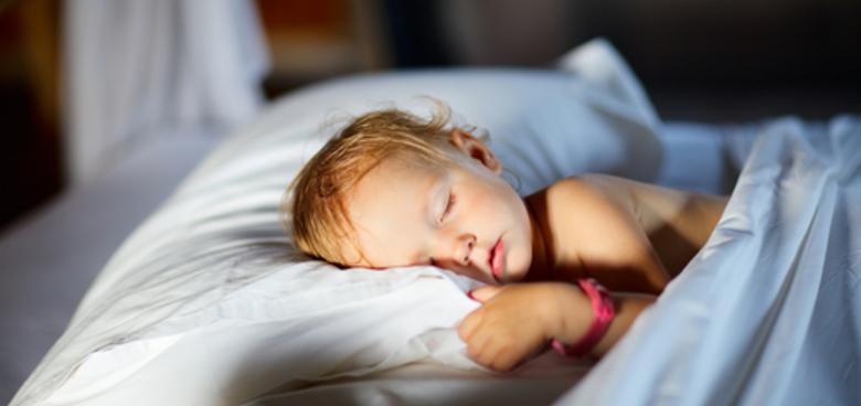 Výskyt nočního pomočování