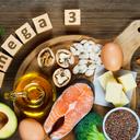 Vyhrajte balíček doplňků stravy s Omega 3 a probiotiky