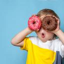 Dětí s nadváhou přibývá. S dětskou obezitou je třeba bojovat