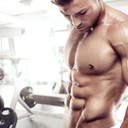 Vyrýsované tělo za pomoci steroidů? Žádné spermie! Varují lékaři