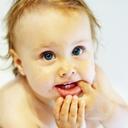Vývoj dětské pokožky pokračuje i po narození