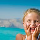 Pošlete nám nejkrásnější dětský úsměv z prázdnin a vyhrajte rodinné focení v hodnotě 10 000 Kč!