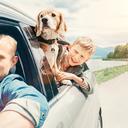 Chraňte sebe i své děti. Dopravní nehodě můžete ve většině případů předejít