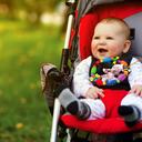 Jak ochránit děti i kočárek? Nezapomeňte na bezpečnostní prvky