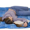 I rodiče se někdy potřebují vyspat!
