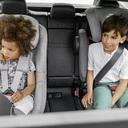 Jak vybrat autosedačku pro batolata a větší děti