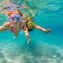 Na dovolenou s dítětem? Za tím stojí pečlivá příprava