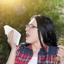 Zrádné jarní alergie