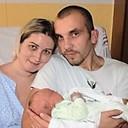 Mateřství s revmatoidní artritidou? Marie bude maminkou už podruhé!